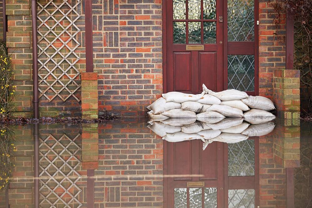 Flood Restoration: How to Clean Your Home After Water Damage