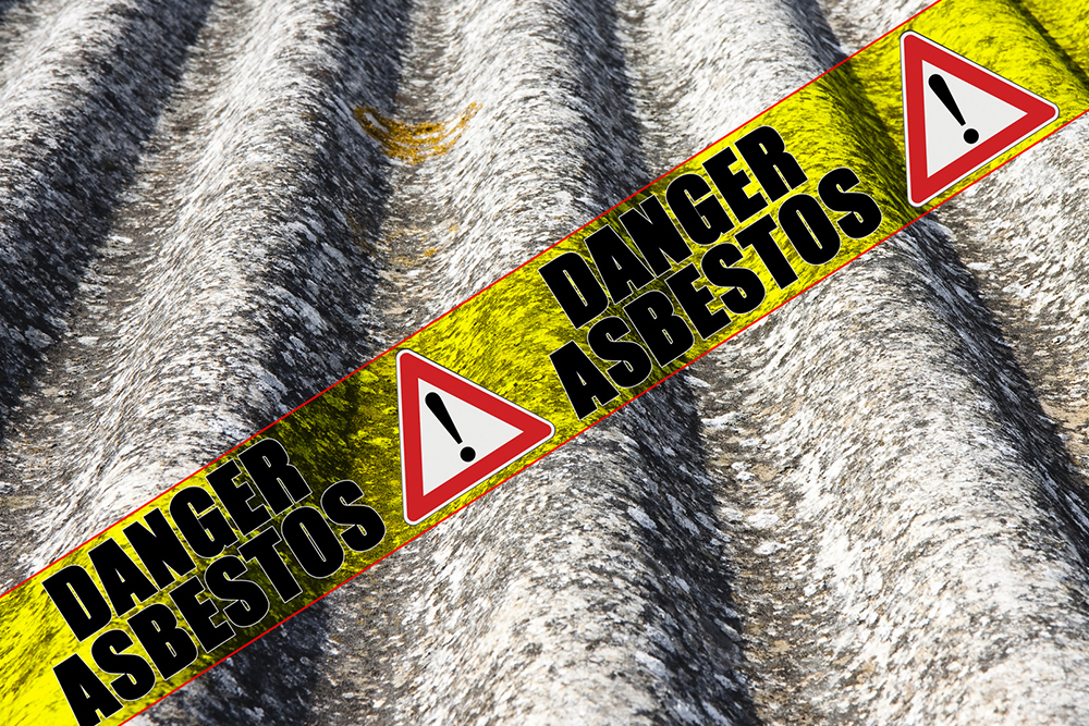 Asbestos Removal: How to Know if You've Been Exposed