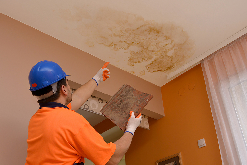 The Top Water Damage Repair Do's and Don'ts